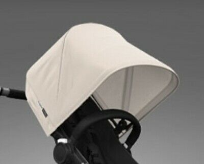 BUGABOO DONKEY Stroller SUN CANOPY (Non-Extendable) New