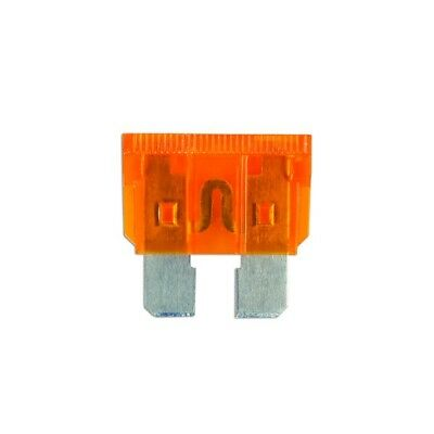 10x Standard Blade Fuse 40A Connect 36830B