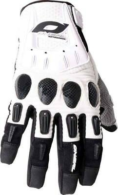 Oneal O´neal Motocross Freeride DH BMX Handschuhe   Gr. S Butch Carbon