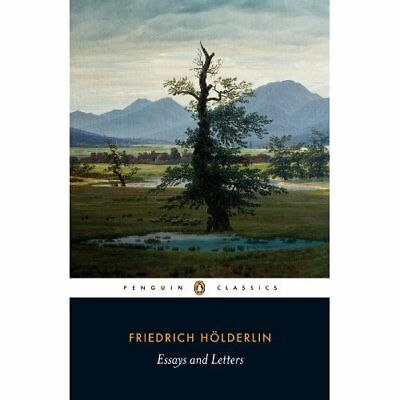 Essays and Letters (Penguin Classics) - Paperback NEW Hlderlin, Fried 2009-08-27