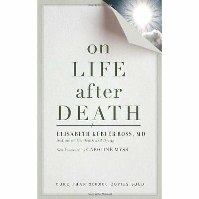 On Life After Death - Paperback NEW Kubler-Ross, El 2008-05-03