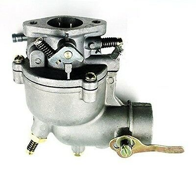 Carburetor fits BRIGGS & STRATTON 7 8 9 hp ENGINES troybilt 390323 394228 Carb