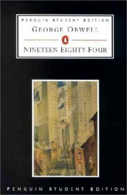 Nineteen Eighty-Four by George Orwell (Paperback, 2000)