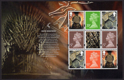 2018 MACHIN PANE M17L MPIL from GAME of THRONES PSB DY24 Mint