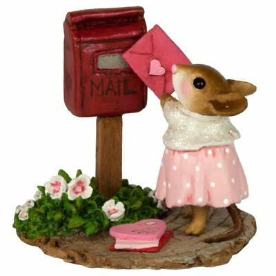 Wee Forest Folk M-627a Post a Note