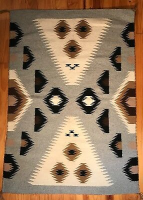 Very Fine NAVAJO TAPESTRY/RUG, Mid Century, Mint Condition