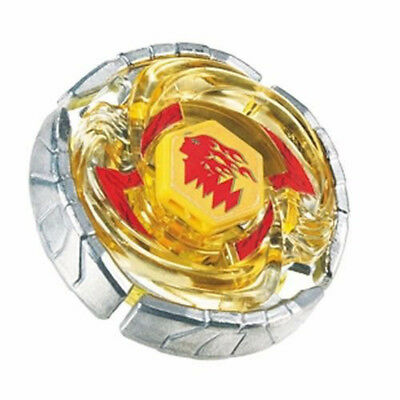 Battle 4D Beyblade Metal Fusion Fight Masters Earth Virgo Gyro Gift Toys BB60 GO