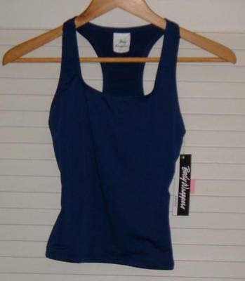 Body Wrappers Racerback Top Dance Wear Small Adult Nwt
