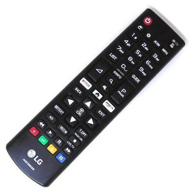 """Genuine LG Remote Control For 28MT49S 28"""" Smart Full HD IPS TV Monitor"""