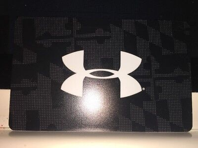 Under Armor Gift Card  Store Curry Elite Jacket Shoes $53.43