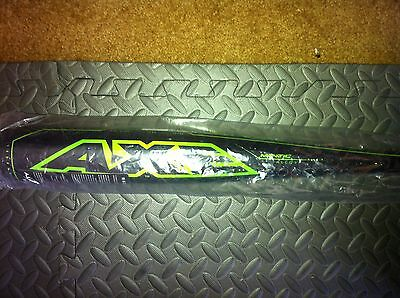4 new BBCOR baseball bats lot sale