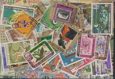 Aden 50 different stamps