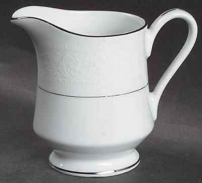 Salem LACE BOUQUET (PLATINUM TRIM) Creamer 669270