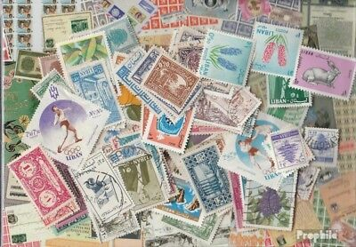 lebanon 500 different stamps