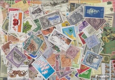 Cyprus 500 different stamps