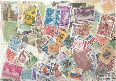 Serbia 150 different stamps