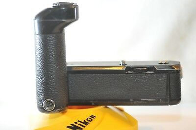 Nikon MD-12 MD 12 Motor Drive for FM3A FM2N FE2 FA FM FE TESTED WORKING