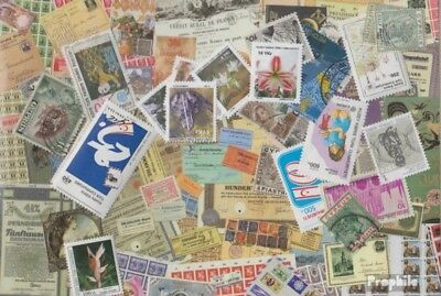 Cyprus Stamps-25 different stamps