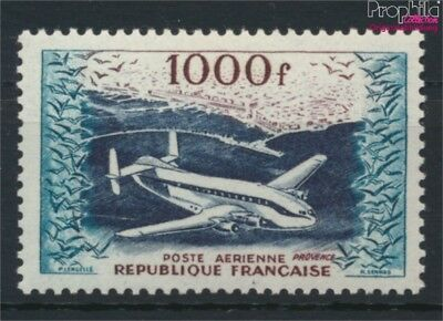 France 990 unmounted mint / never hinged 1954 Aircraft (9119792