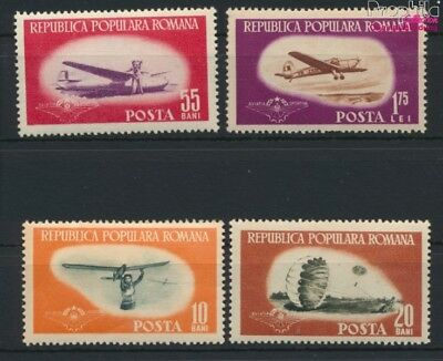 Romania 1450-1453 (complete issue) MNH 1953 (9119856