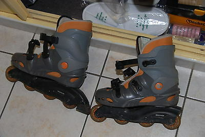 Rollers femme, taille 37-38 sports loisirs,