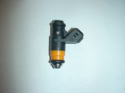 Genuine Siemens Deka Fuel Injector short pico 42lb 440cc 42# GM BMW Honda toyota