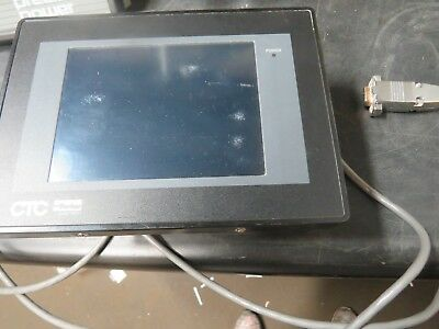 Parker Automation Ctc P11-314Dr Operator Interface