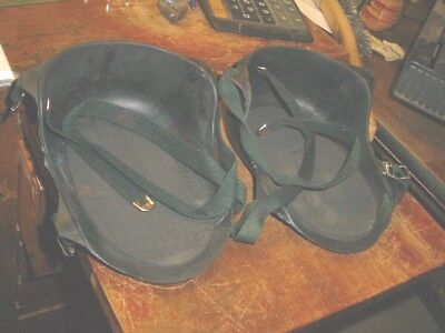 NEW OLD STOCK Pair of Judsen Rubber Knee Pads