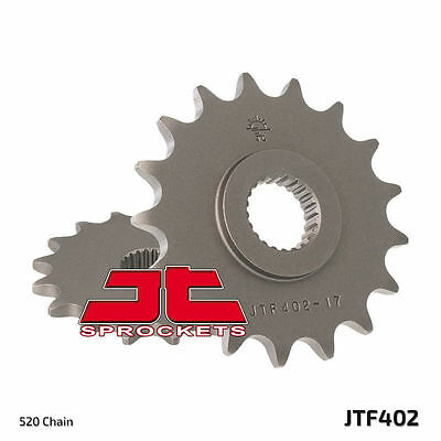 2011 - 2015 BMW G650GS G650 & Sertao JT steel front sprocket 16t