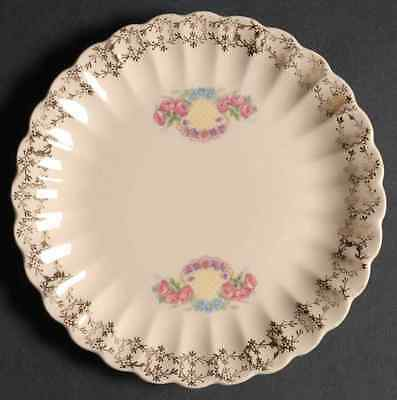American Limoges CHATEAU Bread & Butter Plate 317267