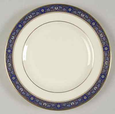 Minton EDINBURGH DARK BLUE Bread & Butter Plate 330306