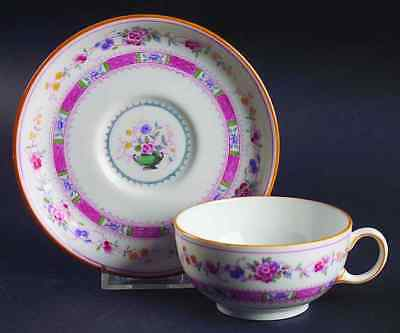 Royal Doulton URN Cup & Saucer 565071