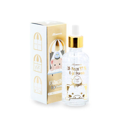 [ELIZAVECCA] CF-Nest 97% B-jo Serum 50ml - BEST Korea Cosmetic