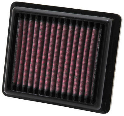 K&N Air Filter #HA-0502 Honda NPS50 Ruckus/CHF50 Metropolitan