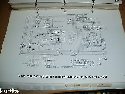 1980 ford wiring diagram c600 c700 ct800 c800 c900 c7000 c8000 truck 1971 ford truck c600 c700 c800 ct series wiring diagram sheet service manual cheapraybanclubmaster Choice Image