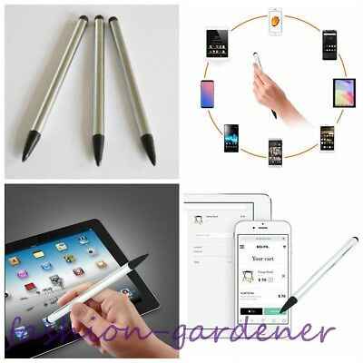 1Pc Touch Screen Stylus Pen For iPad iPhone Samsung Tablet PC High Precision Pen