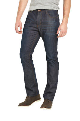 V By Very Straight Fit Core Denim Jeans