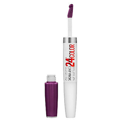 Maybelline Super Stay 24 Color Lipcolor #225 All Day Plum