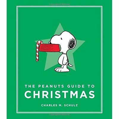 The Peanuts Guide to Christmas - Hardback (17 Oct 2017) NEW Schulz, Charles 17/1