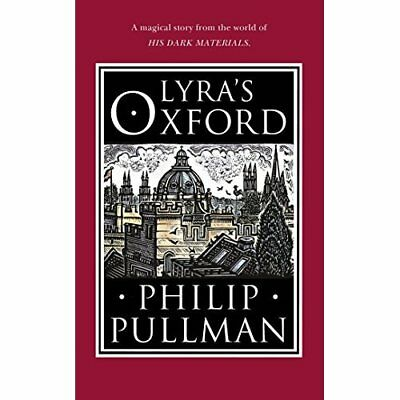Lyra's Oxford - Hardcover NEW