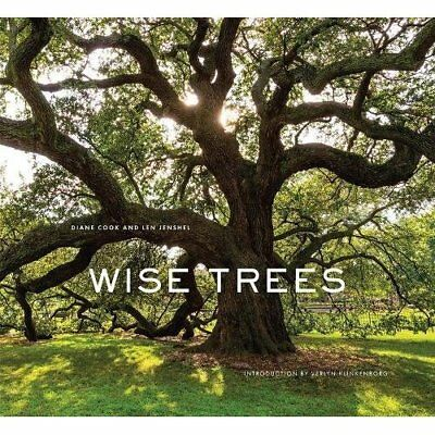 Wise Trees - Hardcover NEW Cook, Diane 10/05/2018