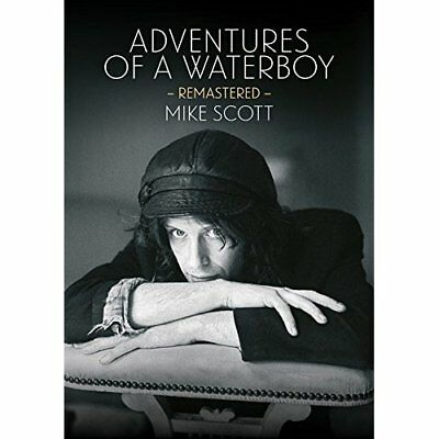 Adventures Of A Waterboy: Remastered  - Paperback NEW Scott, Mike 03/11/2017