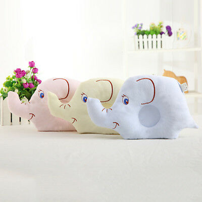 Breathable Baby Sleep Pillow Support Head Neck Back Comfortable Pillow AL16