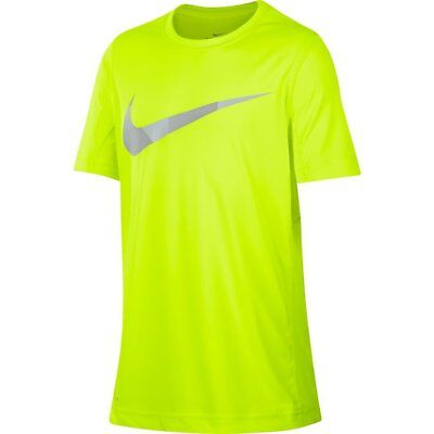 Nike Boys Dry Top - Kinder T-Shirt - 892518-702