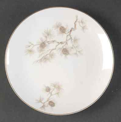 Fine China Of Japan PINE CREST Bread & Butter Plate 2628042