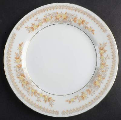 Fine China Of Japan SYMPHONY Bread & Butter Plate 10332259