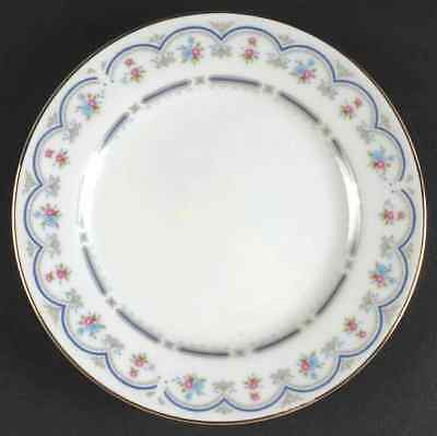 Fine China Of Japan CHANTILLY Bread & Butter Plate 121831