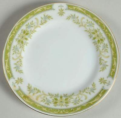 Fine China Of Japan NOBLESSE Bread & Butter Plate 997920