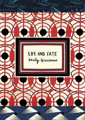 Life And Fate by Vasily Grossman 9781784871963 (Paperback, 2017)