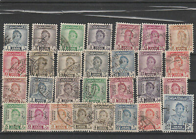 Iraq Iraq Middle East older Postage Stamps mix old Stamps mix Lot Am 5113